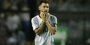 que lo escuchen leo messi y sampaol
