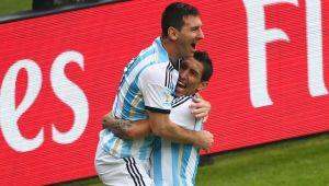 riquelme: argentina sin messi es un equipo normal