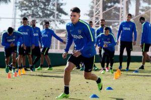 schelotto repetirá equipo para la copa argentina