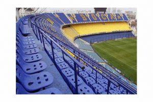 Foto Juan Roman Riquelme Y El Mejor Estadio Del Mundo Es