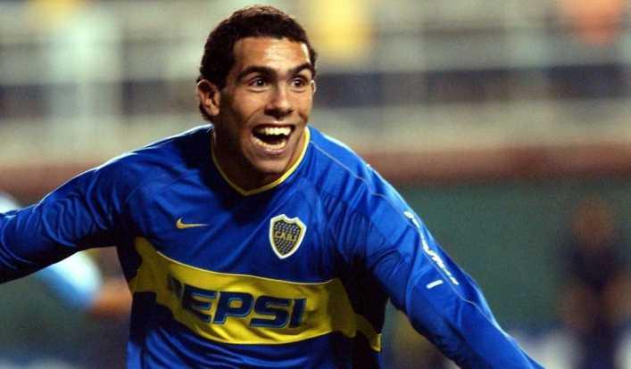 A 17 años de la noche de Carlos Tevez