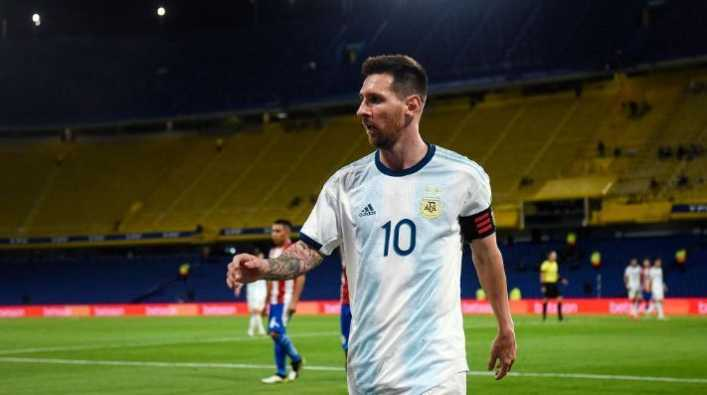 A Boca le gusta esto: la frase de Tapia sobre la Bombonera y la Selección Argentina
