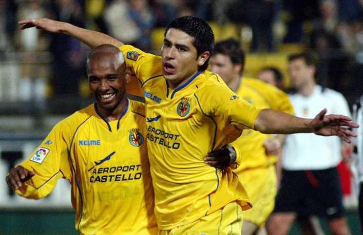 A cualquier jugador le gustaría jugar en la Bombonera, elijo a Boca antes que a River