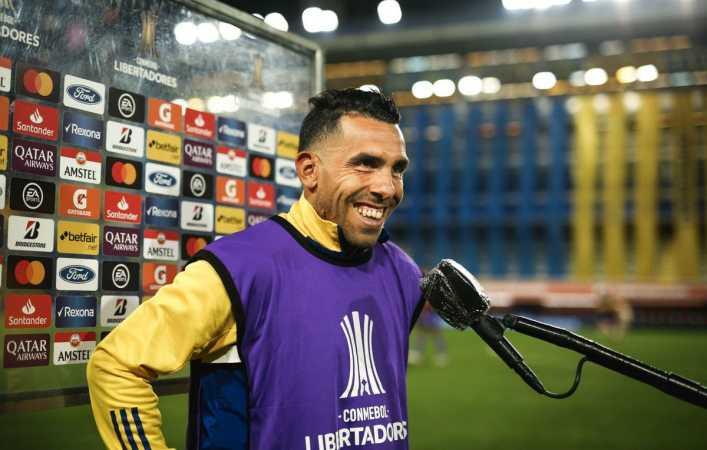 A medida que pasan los partidos nos sentimos más seguros para pelear la Libertadores