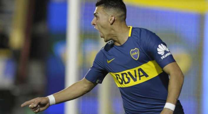 A QUE HORA JUEGAN BOCA VS RACING