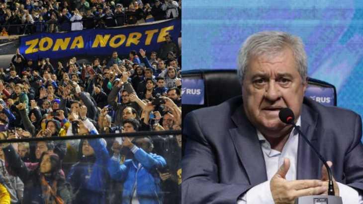 Abonados de Boca reclaman la devolución del dinero por no poder ir a los partidos