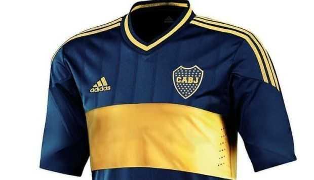 ¡Adidas volverá a vestir a Boca Juniors!
