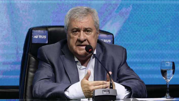 Ameal le puso fecha de defunción a la Superliga