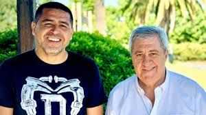 Ameal: Román va a ser un gran presidente