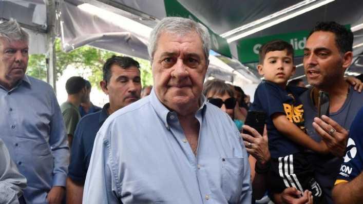 Ameal: Si los médicos dan el ok, iremos a jugar a Paraguay