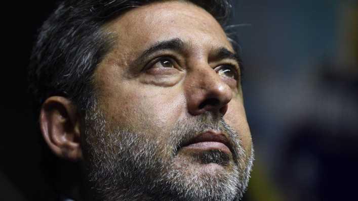 Angelici: Boca se tiene que acostumbrar a ganar finales
