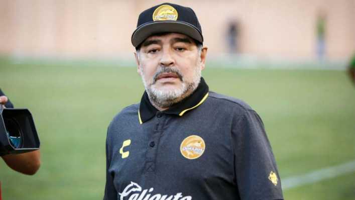 Así está la causa desde la muerte de Maradona