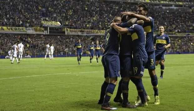 Así jugará Boca ante Almagro por Copa Argentina