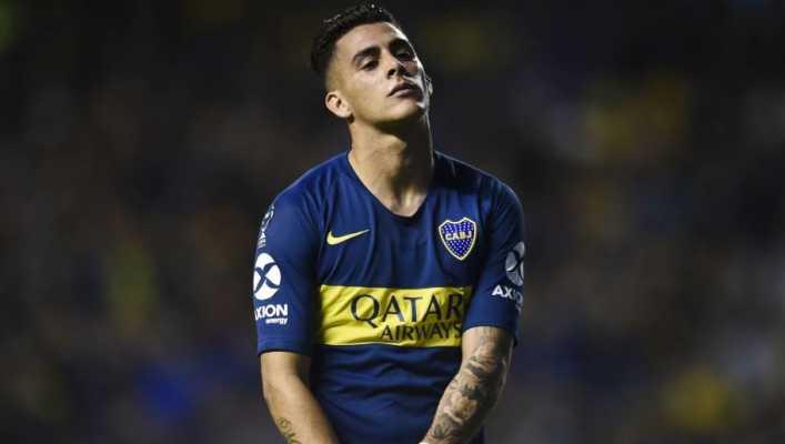 Atento Boca: Olympiacos pidió condiciones por Pavón