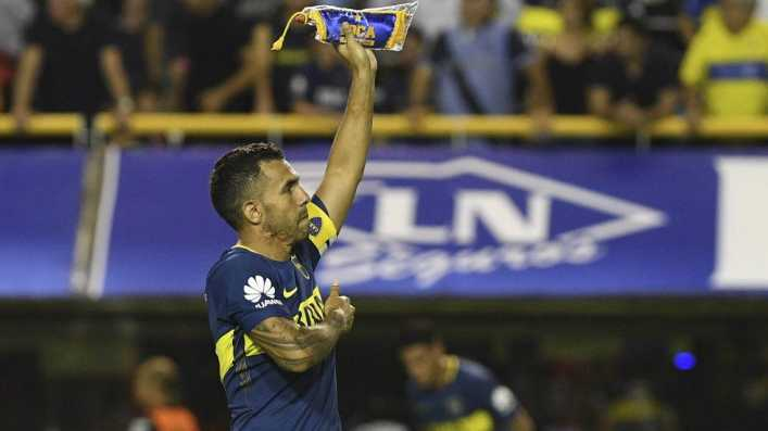 Banfield vs Boca: formaciones, horario y TV