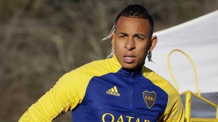 Battaglia sobre el caso de Villa: Es jugador del club hoy, se tiene que presentar a entrenar