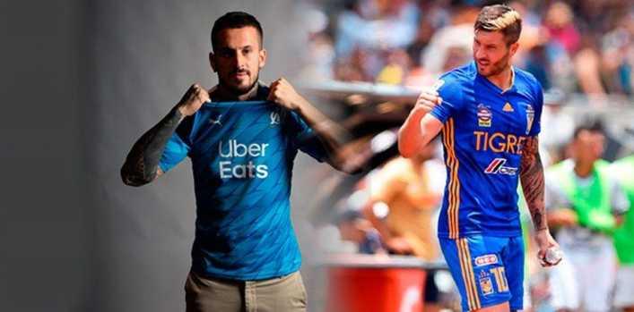 Benedetto revela conversación con Gignac tras fichar con el Olympique