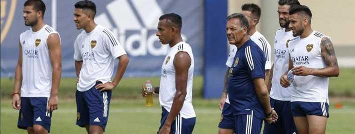 Boca cuenta con nueva alternativa para el final de la Superliga