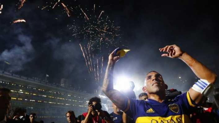 Boca deberá rediseñar su mapa futbolístico sin Tevez