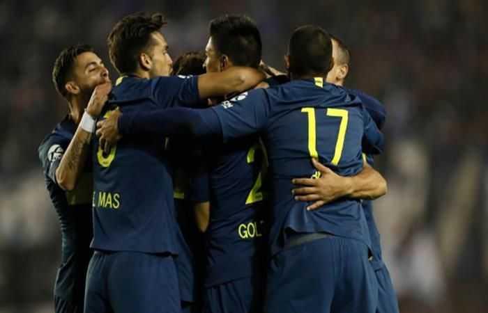 Boca Juniors: los próximos partidos del Xeneize