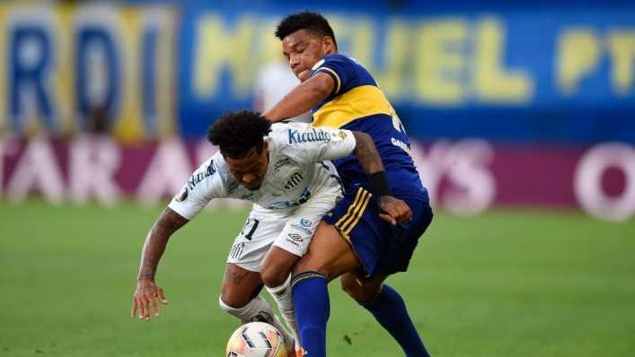 Boca Juniors pediría en Conmebol pasar a la final de la Copa Libertadores