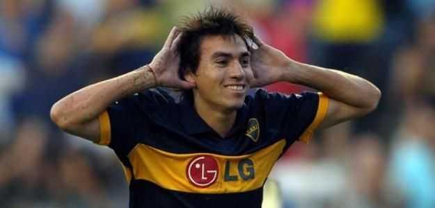 Boca Juniors piensa en el regreso de Nico Gaitán
