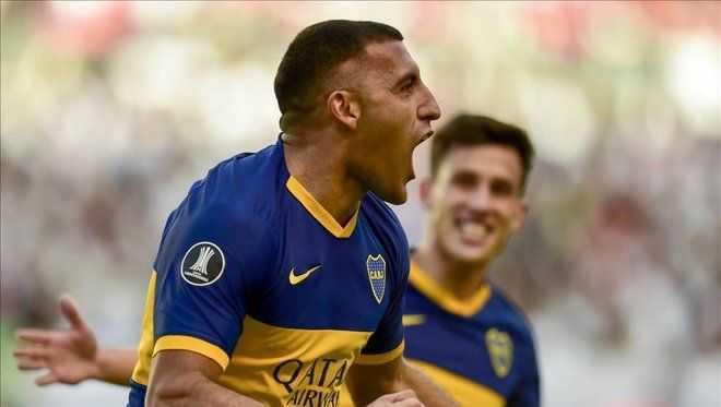 Boca Juniors saca oro de Quito y va sacando boleto para semifinales