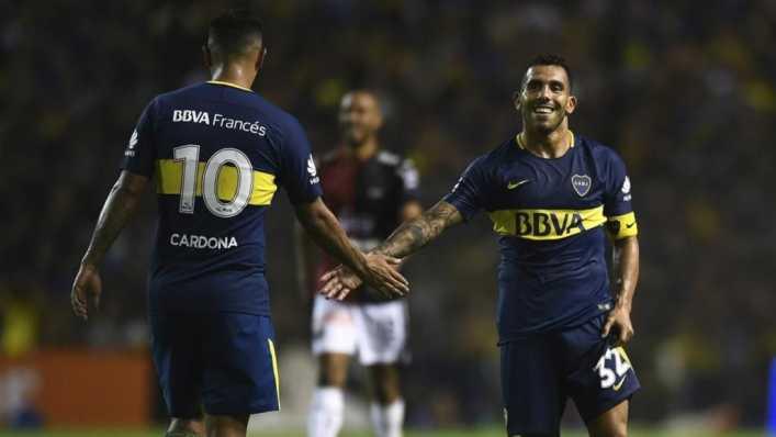 Boca Juniors seguirá contando con una de sus figuras