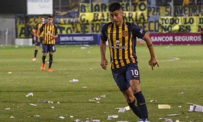 Boca Juniors, tras Joaquín Pereyra