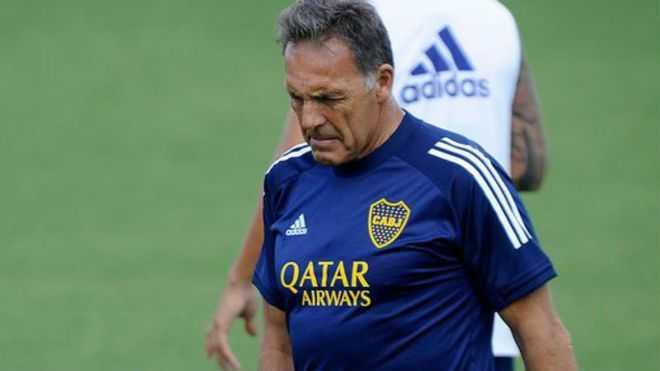 Boca Juniors ultima los detalles del fichaje de un delantero