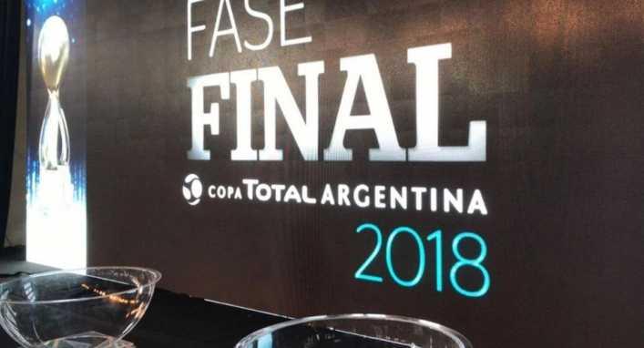 Boca Juniors ya tiene rival para la Copa Argentina