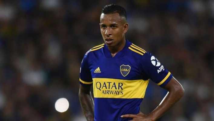 Boca no cree en Brujas: la oferta que recibió por Sebastián Villa