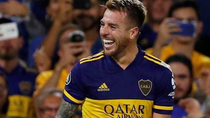 Boca ofrece a Julio Buffarini el contrato que quería... ¿renovará?