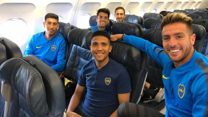 Boca regresó y ya piensa en la Copa y la Supercopa