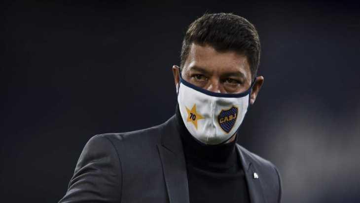 Boca saldó una deuda pendiente contra Rosario Central