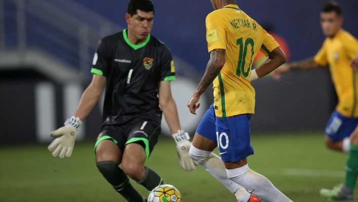 Boca ya tiene nuevo arquero: quién es Carlos Lampe