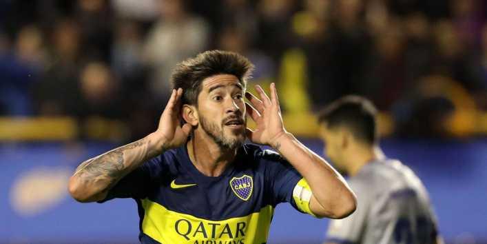 Bulos: Pablo Pérez metió un Topo Gigio, ¿Quién es? ¿Riquelme?