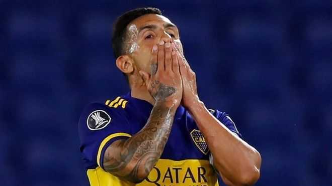 ¿Carlos Tevez se despide de Boca el domingo en San Juan?