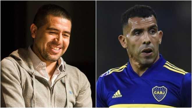 Carlos Tévez y las verdaderas razones por las que se fue de Boca, según ESPN
