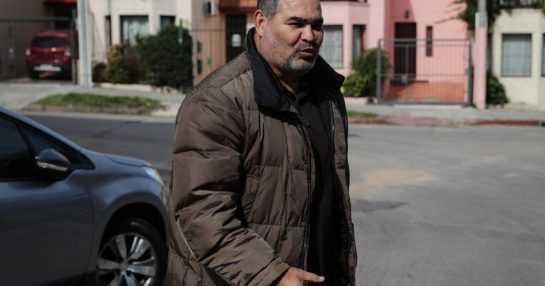 Chilavert : palo al Camp, elogio a Riquelme y mensaje por Diego