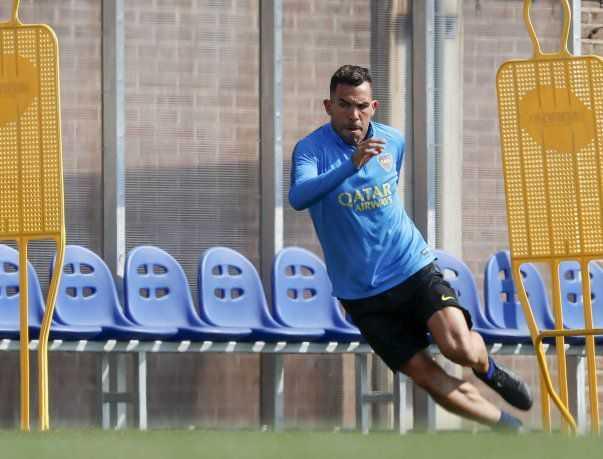 ¿Cómo es el nuevo contrato de Carlos Tevez con Boca?