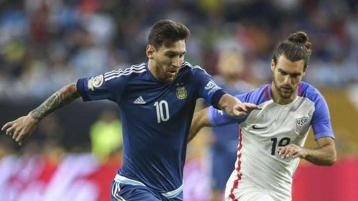Cómo le fue a Argentina en las semifinales de la Copa América