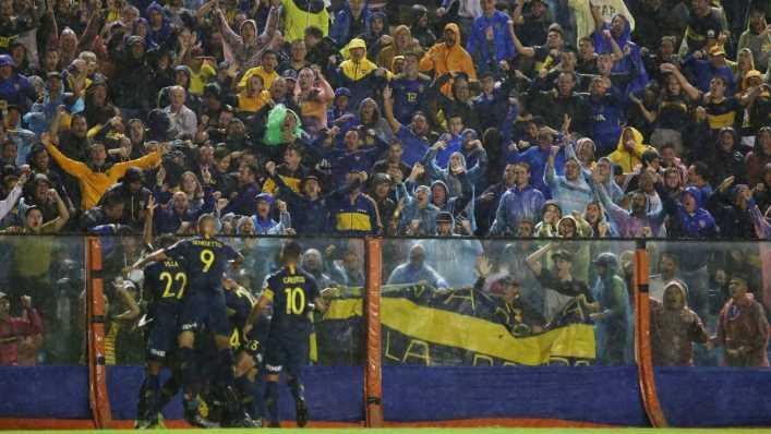 ¿Cómo le fue a Boca en sus últimos debuts?