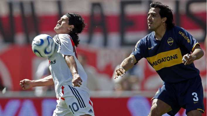 Cómo le fue a Miguel Russo en los Superclásicos contra River