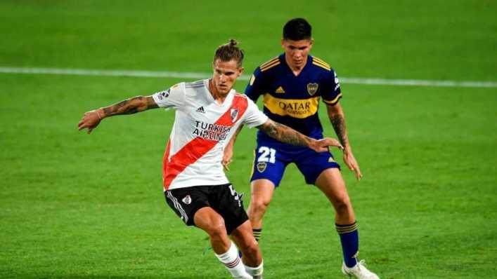 Copa Argentina: Cuándo juega Boca Juniors vs River Plate por octavos de final