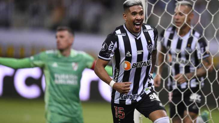 Copa Libertadores: los mejores memes de la derrota de River Plate ante Atlético Mineiro
