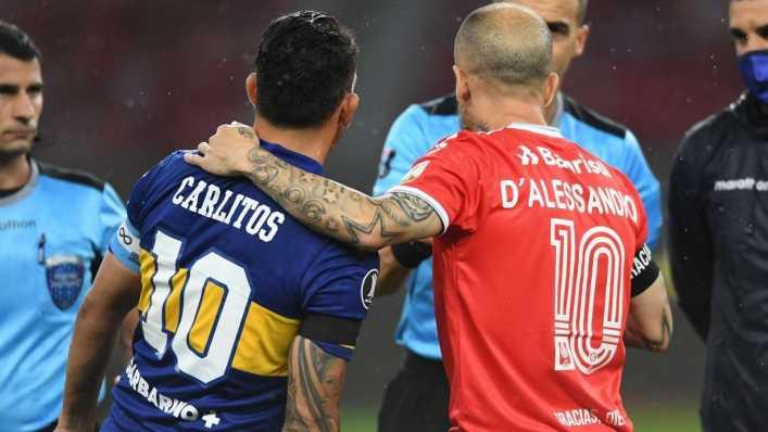 ¿Cuándo es el partido de vuelta por los octavos de final de la Copa Libertadores 2020?