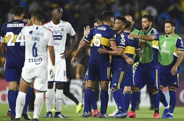 Cuándo juega Boca Juniors y a qué hora en la Copa Libertadores