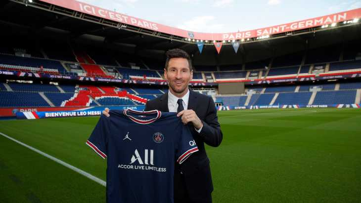 ¿Cuántos goles marcará Messi en Francia?