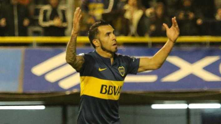 VIDEO: De la mano de Tevez, Boca ganó y sigue arriba